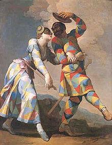 220px-Arlecchino_und_Colombina_-_Giovanni_Domenico_Ferretti